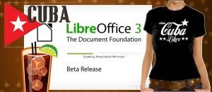 cuba libre office