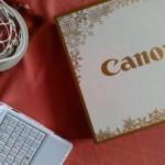 Canon csokis bonbon csendélet
