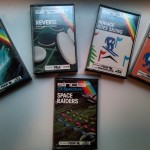 Sinclair ZX Spectrum játékkazetták