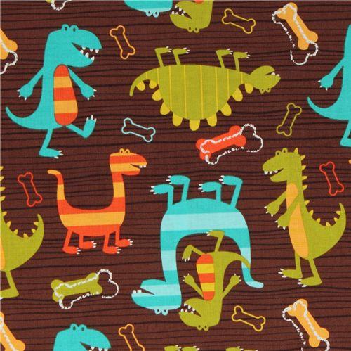 Aranyos dinók