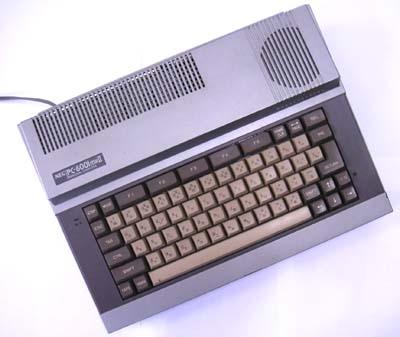 NEC PC 6100