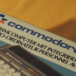 Commodore Plus/4 box
