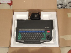 Enterprise 128 packaging