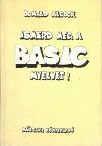 Ismerd meg a BASIC nyelvet