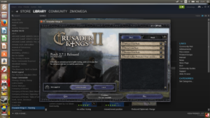 Steam - Crusaider Kings ii