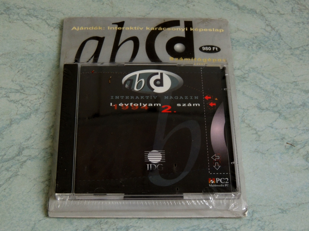 ABCD magazin